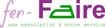 L'association Fer-Faire